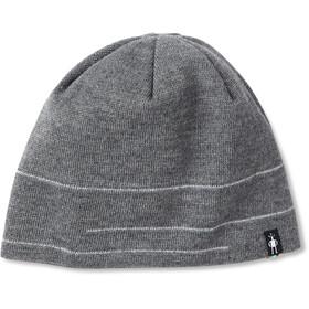 Smartwool Reflektierende Mütze medium gray heather